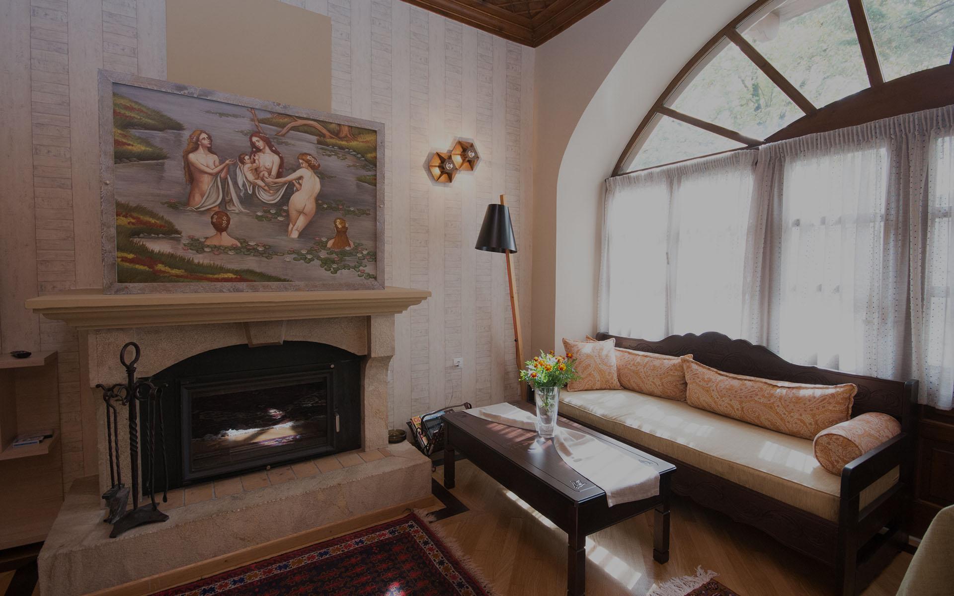 δημητσανα ξενωνες- Guest House Kazas